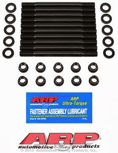 Szpilki główne silnika ARP Honda Prelude Accord 2.2 2.3L H22/H23A 208-5401 - GRUBYGARAGE - Sklep Tuningowy